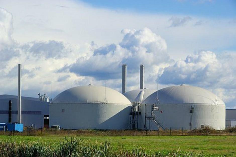 Około 30 mln zł na biogazownię
