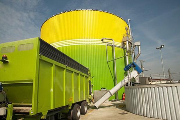 65 mln zł na siedem biogazowni