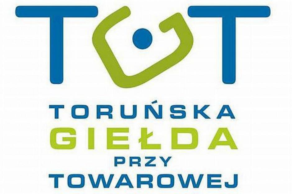 Toruńska giełda zostawia ślad w gospodarce