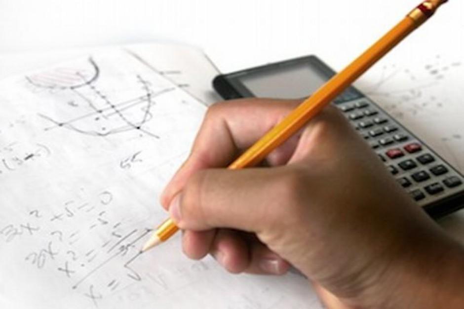 Pasjonująca matematyka w łódzkich szkołach