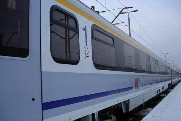 Kolejny absurd na polskiej kolei