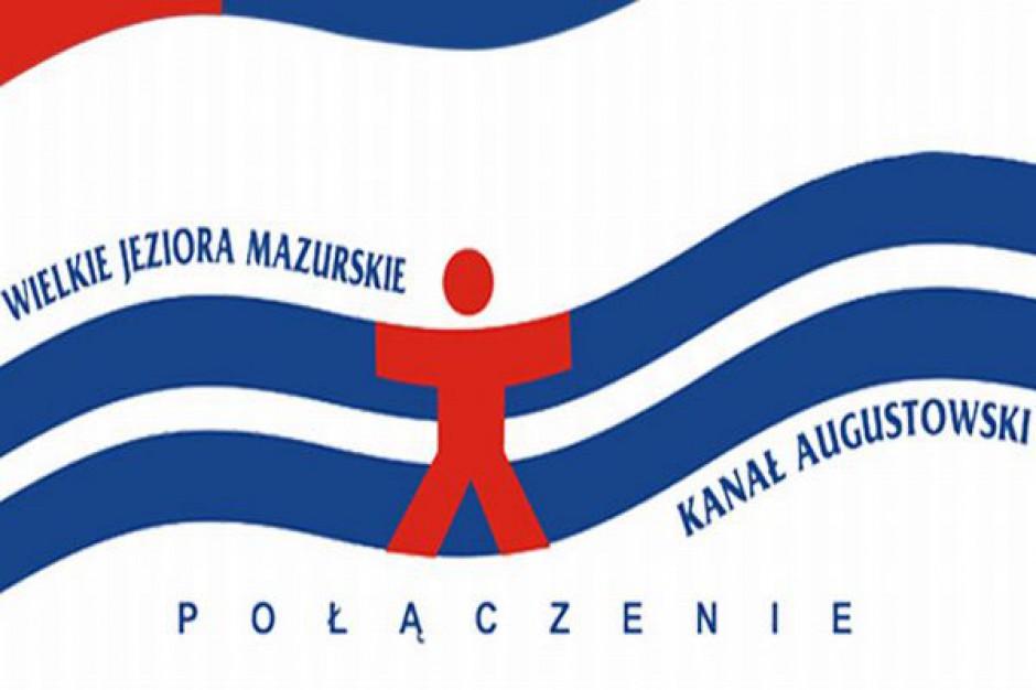 Chcą połączyć mazurskie jeziora z Kanałem Augustowskim