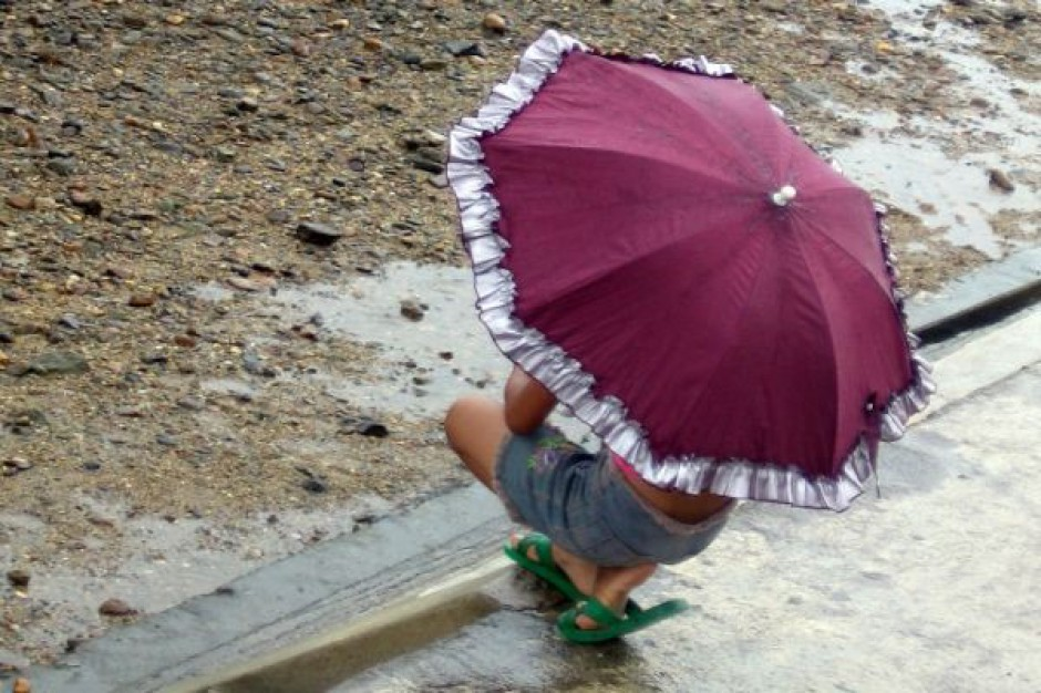 1 operator miejskiej sieci kanalizacji deszczowej