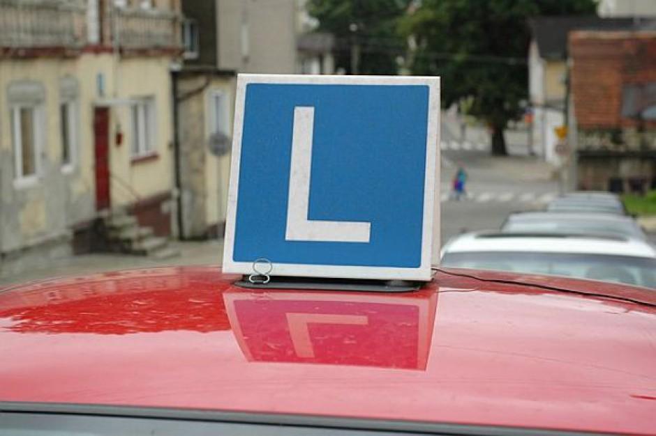 Będzie chaos z prawem jazdy