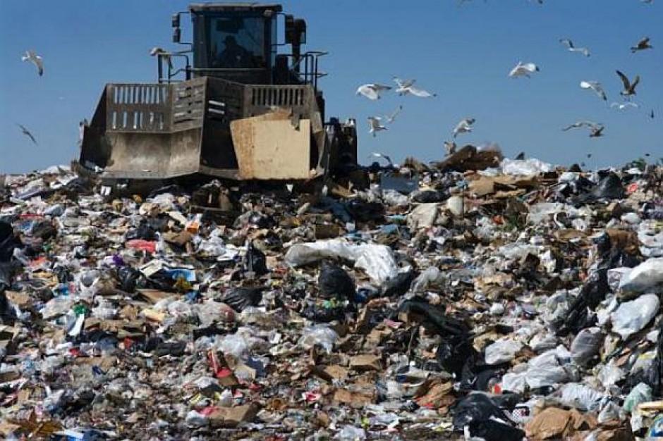 Odpady na składowisko zamiast do spalarni