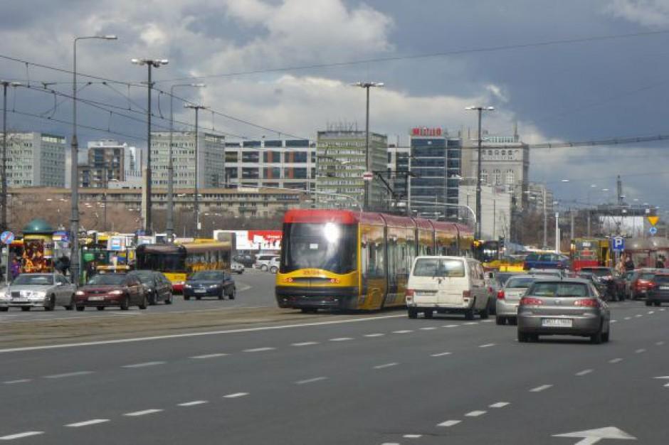 Warszawa liderem na rynku nieruchomości