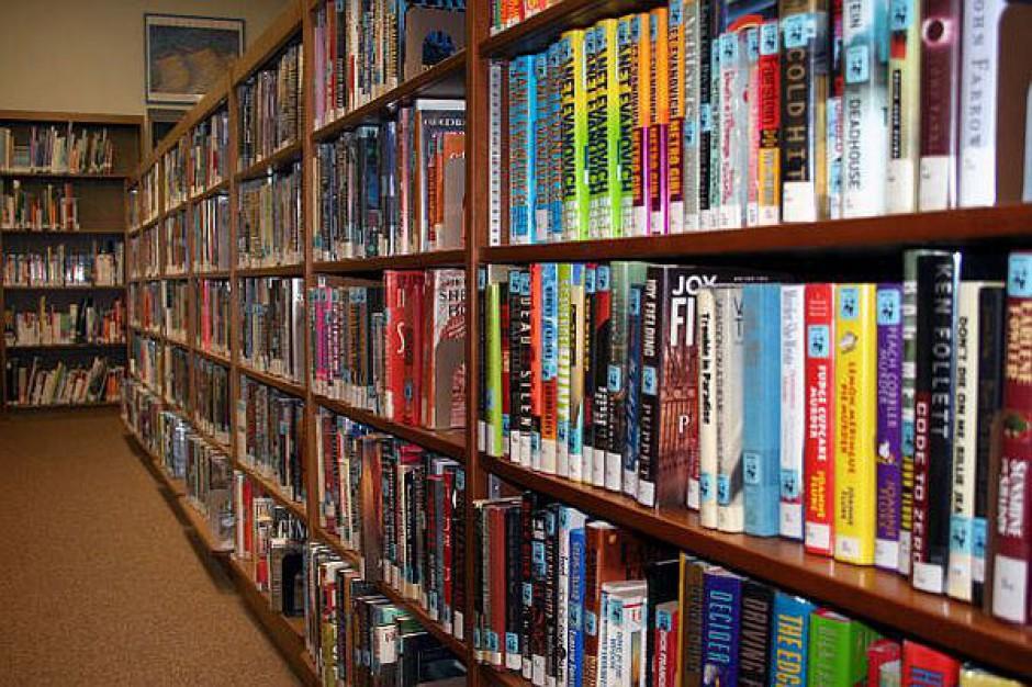 Kultura i biblioteki w regionach. Ile i gdzie?
