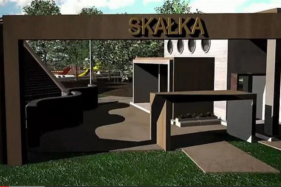 Rewitalizacja kąpieliska w Świętochłowicach
