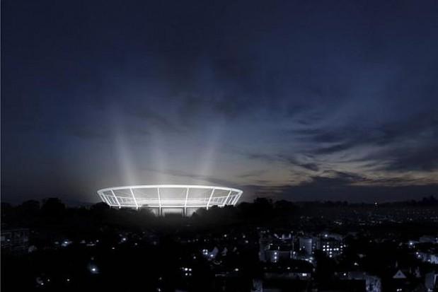 Zmiana przebudowy Stadionu Śląskiego