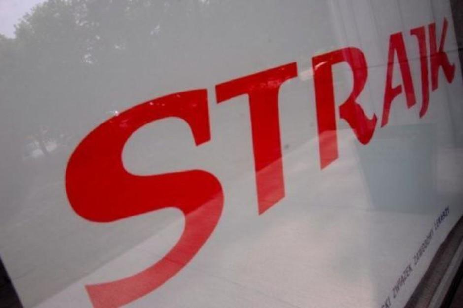 Odżegnane widmo strajku pracowników socjalnych