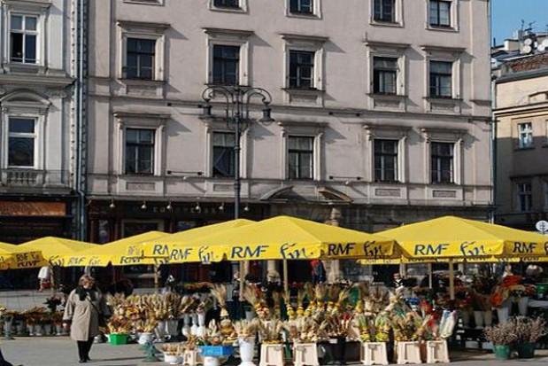 Krakowskie Krzysztofory z unijnym dofinansowaniem