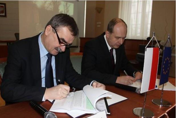 Za 120 mln Kielce zyskają wjazd na krajową trasę
