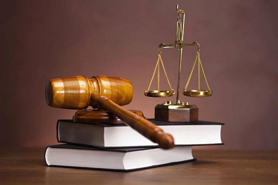 Regulamin nie jest od powtarzania ustawy
