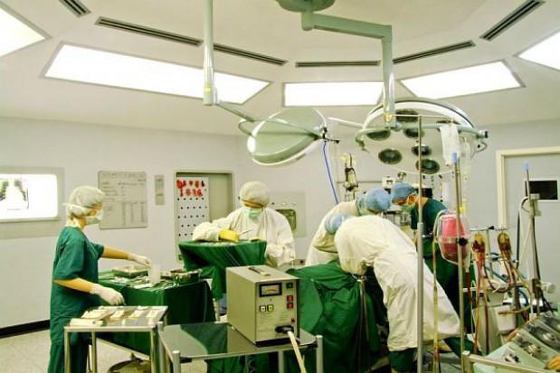 W krakowskim szpitalu powstanie sala hybrydowa
