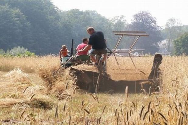 Marszałek pomorski planuje zmiany w obsłudze rolników