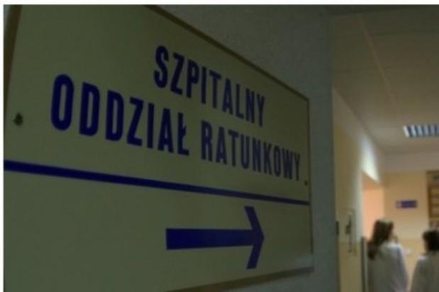 Będzie drugi SOR w świętokrzyskiej lecznicy