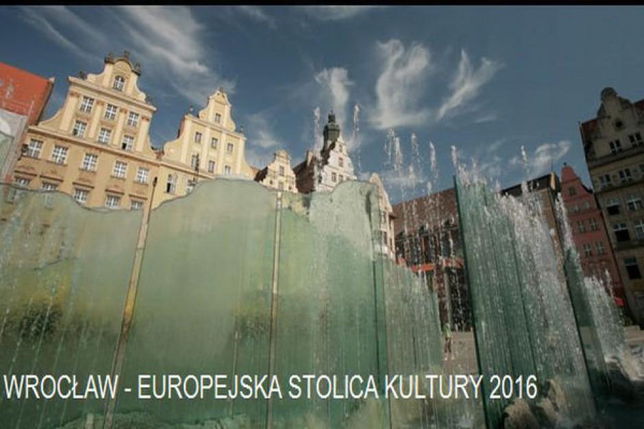 Wrocław przedstawia swoje cele ESK 2016