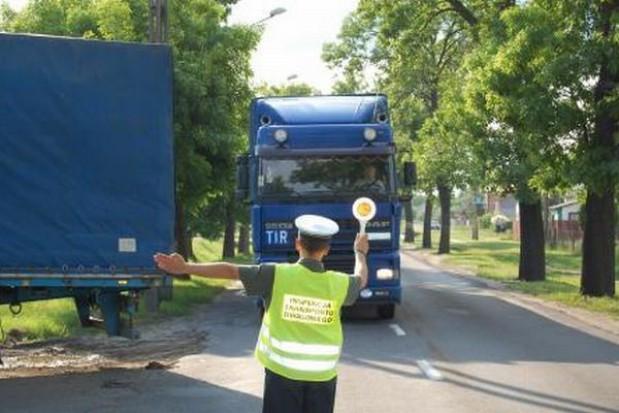 Czy MSW wchłonie inspekcję drogową?