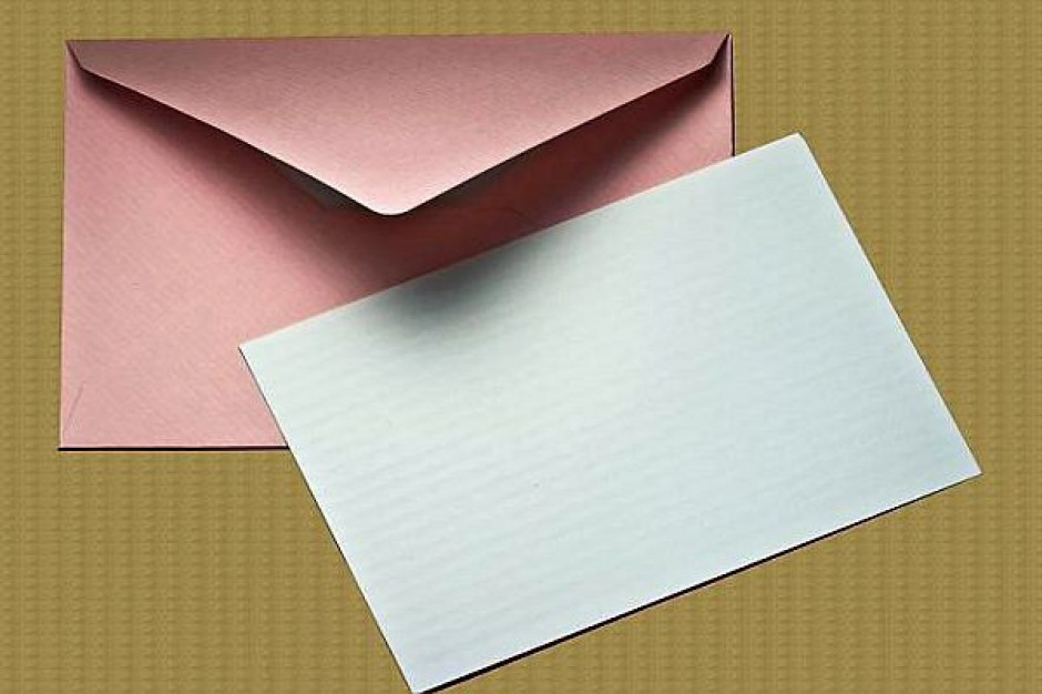 Miliony złotych na niepotrzebne listy