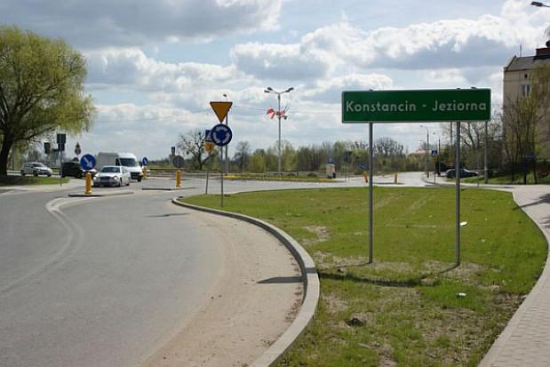 Konstancin najbogatszą gminą Mazowsza