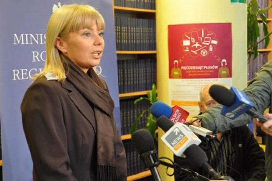 Będą obszary specjalnego wsparcia z UE. Polska Zachodnia dostanie kasę