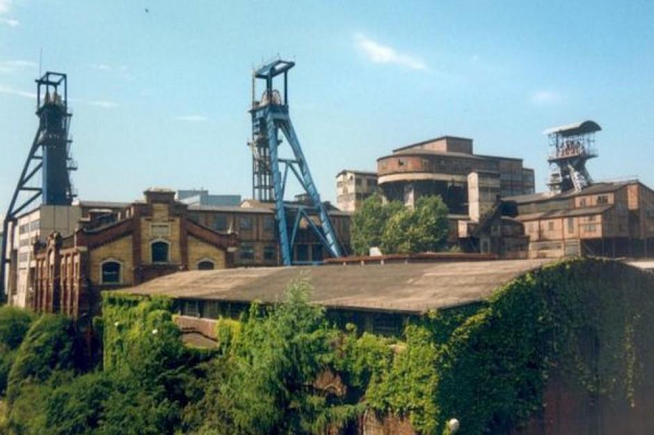 Jak zagospodarować tereny po kopalni Mysłowice?