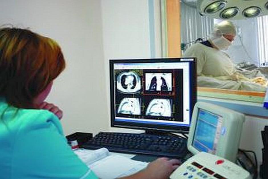 Elektroniczny rejestr gubi pacjentów