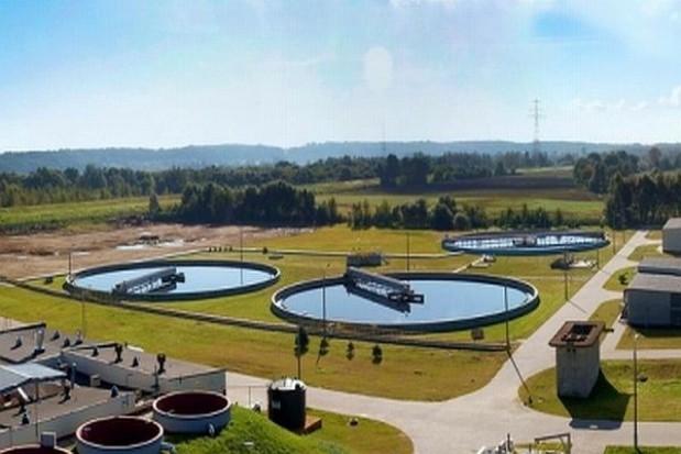 34 mln zł na modernizację oczyszczalni
