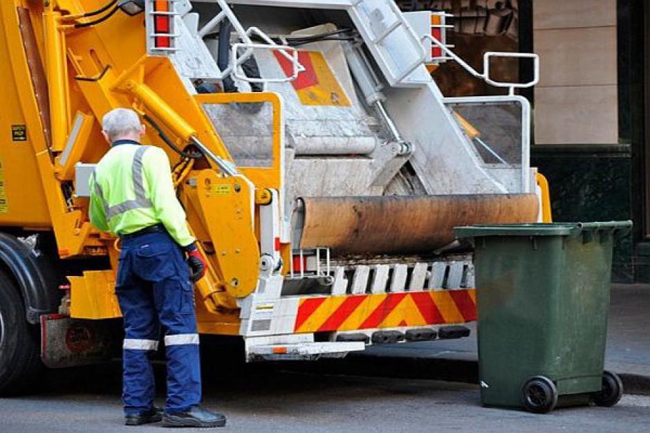 Bydgoszcz chwali ustawę śmieciową