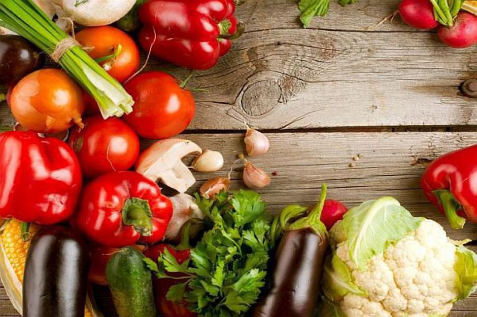 Świętokrzyskie stawia na ekologiczne warzywa