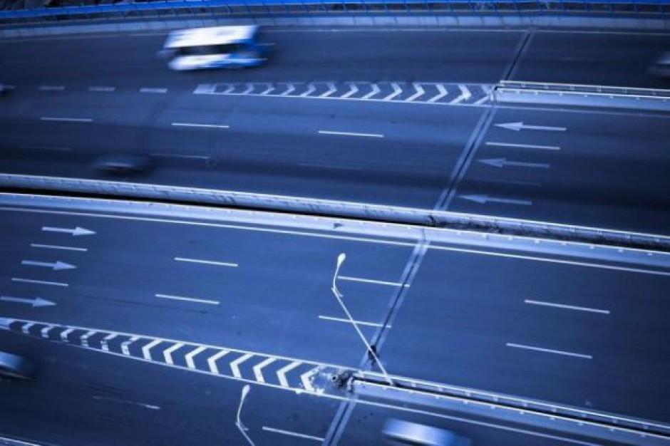 Więcej autostrad i szybsza kolej do 2020 r.