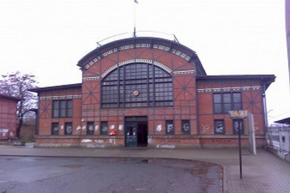 Drugie życie dworca w Rudzie Śląskiej