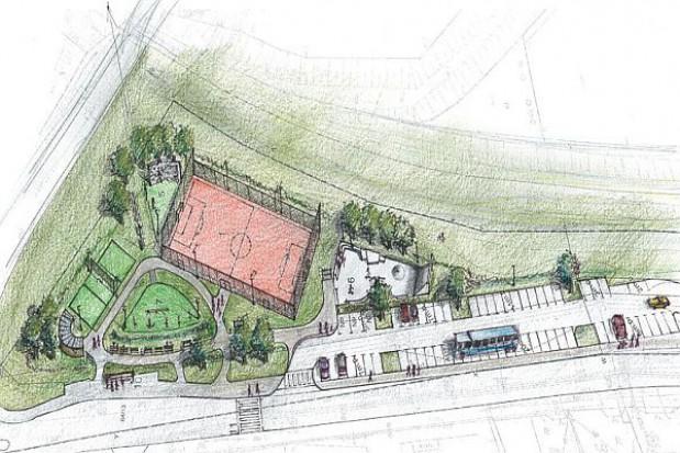Konstancin: w tym roku rusza budowa skateparku