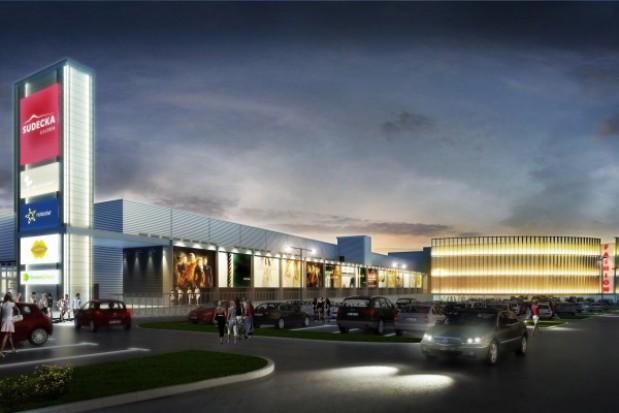Jeleniogórskie centrum handlowe się mocno rozrośnie
