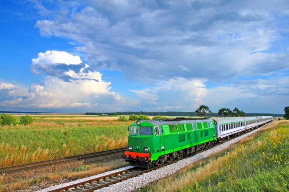 Zrewitalizują linię Toruń - Malbork