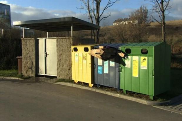 Wypowiedz umowę z firmą odbierającą odpady