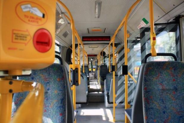 Mieszkańcy Świnoujścia zdecydują jak pojadą autobusy