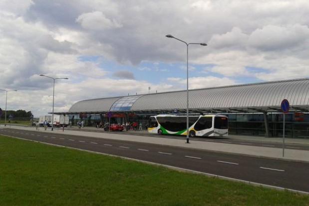 NIK powinien zbadać lotnisko w Modlinie