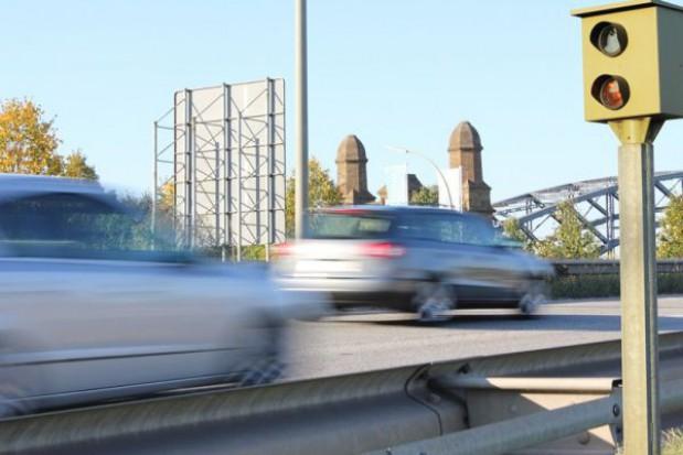 Nowak: dochody z fotoradarów na drogi