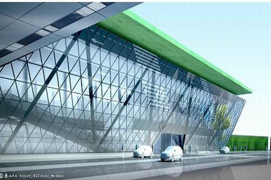 Włosi przebudują lotnisko w Balicach