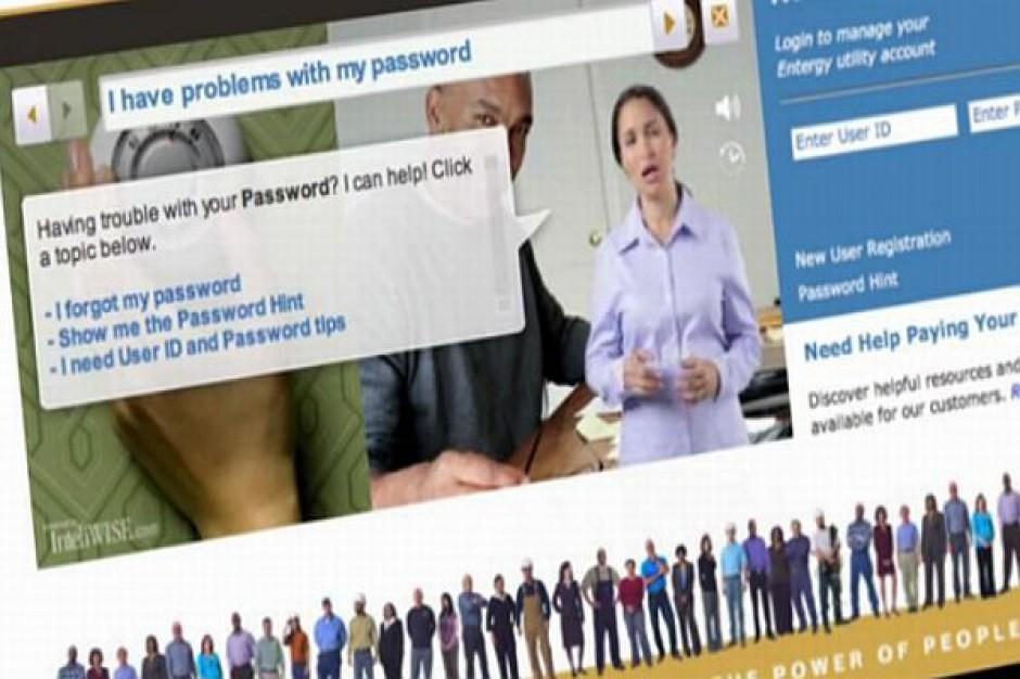 Pierwszy interaktywny system obsługi klienta