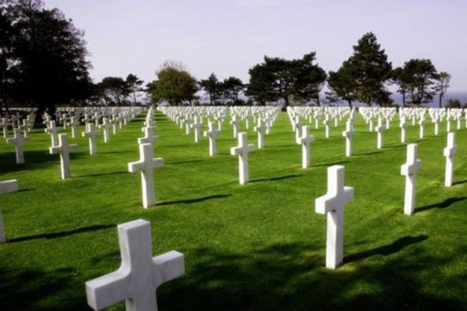 Będą grunty pod budowę cmentarzy