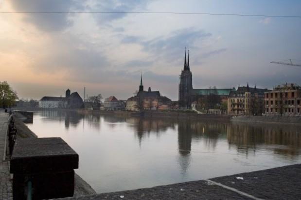 Wrocław nie narzeka na brak inwestorów