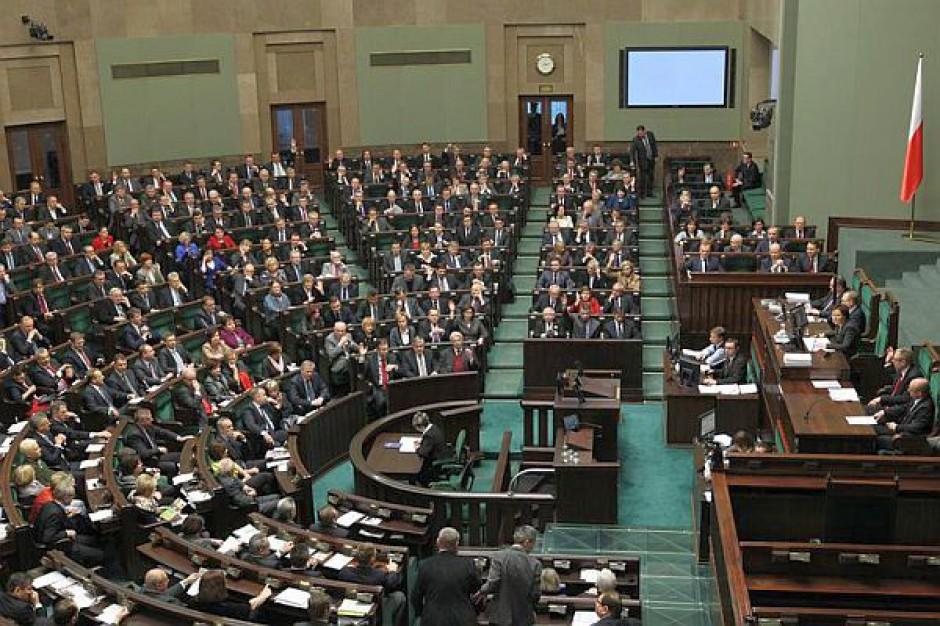 Sejm znowelizował ustawę śmieciową