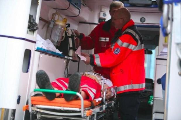 W podlaskim uruchomiono regionalne centrum powiadamiania ratunkowego