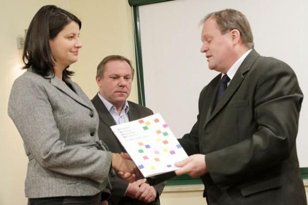 13 mln dla podlaskich Lokalnych Grup Działania