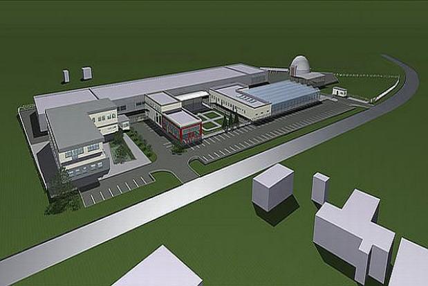 W Kielcach powstała baza za 15,2 mln zł