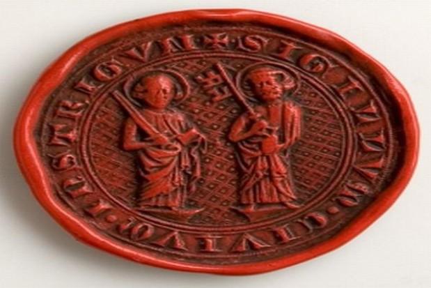 Wystawa najstarszych pieczęci miejskich