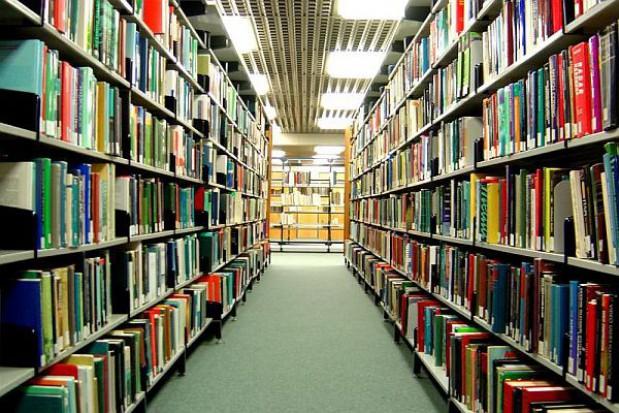 Biblioteki z zastrzykiem gotówki