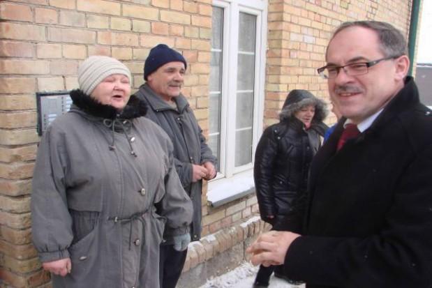 Przybywa mieszkań komunalnych w Suwałkach